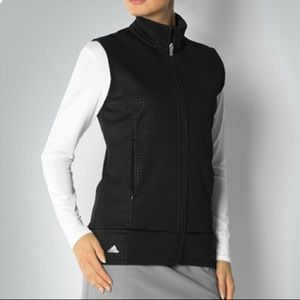 Adidas Golf Vest Size: Small Like New